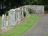 tayport cemetry