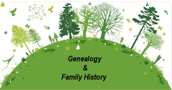 family history web site